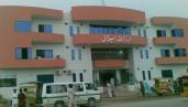 Abdullah Hospital Lalamusa