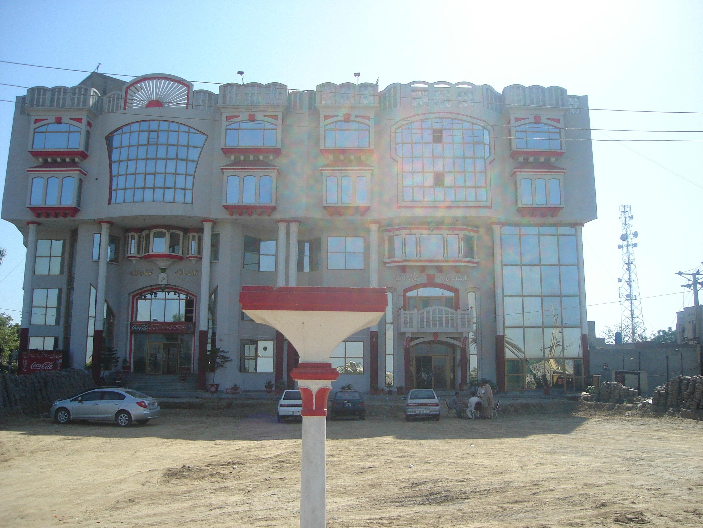 DewaneKhas Marriage Halls Gujrat Classified Jobs Events News