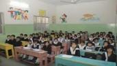 Boys & Girls Primary Schools