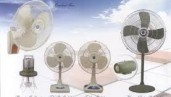 Fan Industries