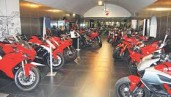Motorcycle Dealers