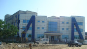 Butt Hospital